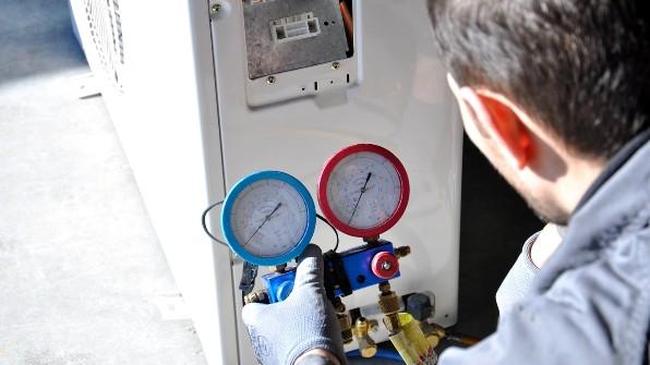 técnico aire acondicionado Tarragona