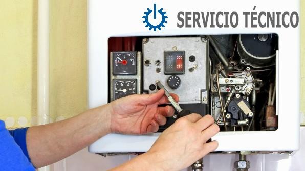 tecnico Airsol Calafell