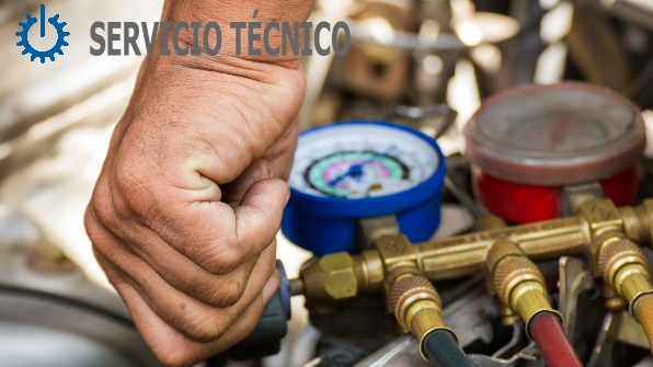tecnico Thermital Roquetes